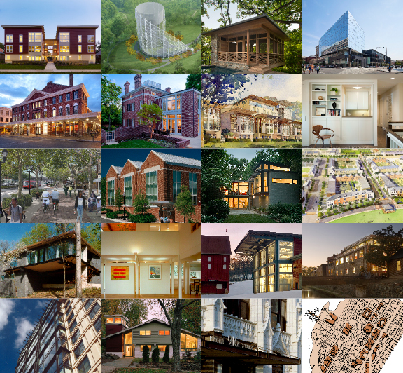 51 AIA Awards